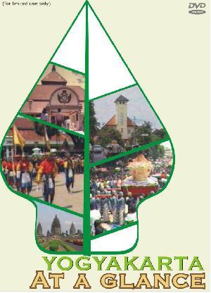 Yogyakarta at a Glance