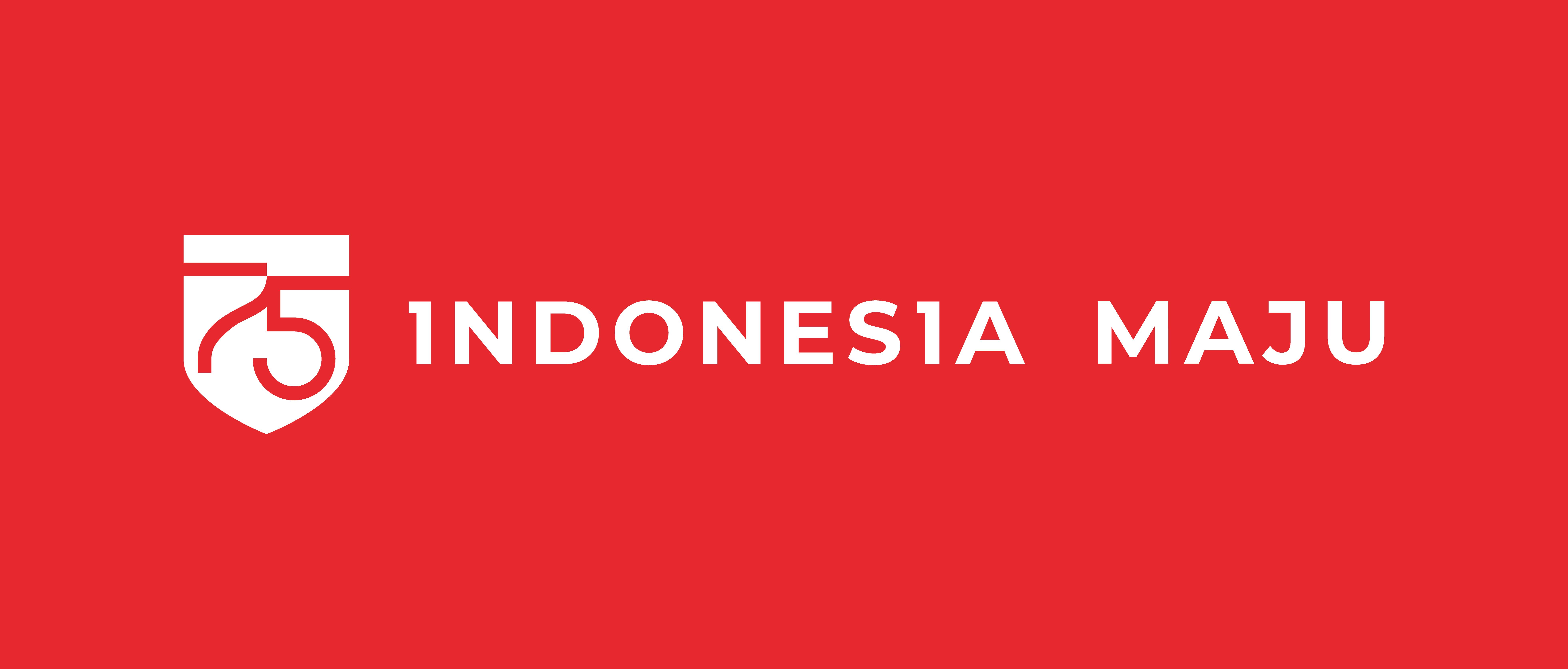 75 Tahun Indonesia Maju